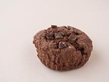 ココアのチョコチップスコーン
